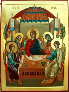 Orthodox Icons, Holi, Saints, Projects To Try, Scene, Christian, Painting, Fictional Characters, Faith