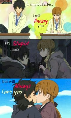 307 Best Anime Romantic Quotes Images On Pinterest In 2018