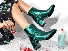 Shops, Trends, Platform, Heels, Fashion, Online Clothes, Ankle Boots, New Fashion, Gowns