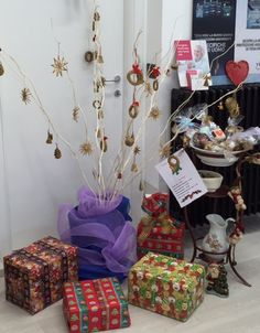 "Natale in casa ""Nonni & Bimbi"""