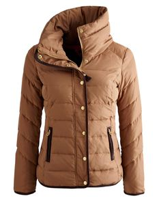 HOLTHORPE Women's Padded Jacket