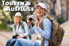 Mehr erleben! Touren & Ausflüge direkt im Urlaub günstig buchen!