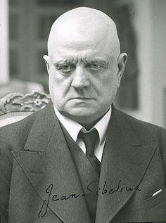 Jean Sibelius - Сибелиус, Ян — Википедия