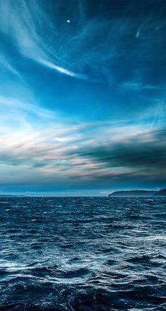 Top 10 most hypnotizing sunset views travel pinterest sunset paisajes nature amazing nature ocean blue fandeluxe Gallery