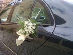 Floral decoration