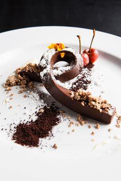 Galleries – The Art of Plating - L'art de dresser et présenter une assiette comme un chef de la gastronomie
