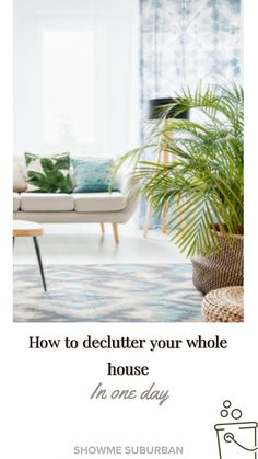 How to Declutter Your House in One Day - ShowMe Suburban Bill Organization, Kitchen Organization, Organizing, How To Organize Your Closet, Declutter Your Home, Home Management Binder, Record Storage, House Cleaning Tips, Decluttering