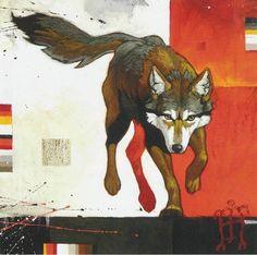 Wolf - Craig Kosak
