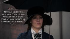 Discover and share the most famous quotes from the TV show Peaky Blinders. Peaky Blinders Series, Peaky Blinders Thomas, Peaky Blinders Quotes, Peaky Blinders Season, Tv Show Quotes, Film Quotes, Bible Verses Quotes, Book Quotes, Aunt Polly Peaky Blinders