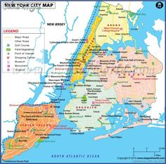 USA State Capitals And Major Cities Map School Ideas Pinterest - City map of united states