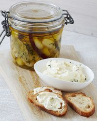 Garlic Confit Recipe from Food & Wine