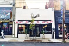 The Vandal Pittsburgh Restaurant Opening