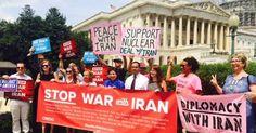 Diplomacy Wins: Senate Dems Block Attempt to Derail Iran Nuclear Deal