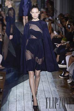 Valentino Fall-winter 2012-2013 - Couture