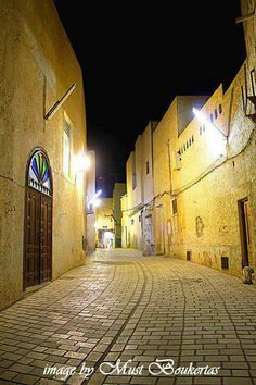 French Buildings, All About Africa, Roman City, Western Sahara, Largest Countries, African Countries, Night City, Moorish, Ancient Romans