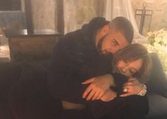 Is JLo Married To Boyfriend Casper Smart? - Dating Drake?  Drake broke Rihanna's purple heart. The rapper and Jennifer Lopez looked too close for comfort in a recent Instagram picture. Drake posted the image on his Instagram page and J. Lo shared the same pic on her account. Unlike Rihanna J. Lo isn't ashamed to be seen with the Toronto rapper. Drake simply isn't Rihanna's type.  Are Drake And JLo Dating?  Yes Drake and J. Lo are dating. The rapper whose real name is Aubrey Graham has been…
