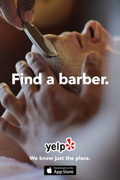 Searching for a barber? We've got tons of great local recommendations. Trying to clean up for date night? We can help. Is a straight razor shave more your thing? We got you. Whatever you need, we've got a ton of great local spots lined up. With recommendations from millions of users, we know just the place.