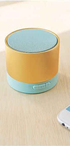 Bluetooth mini speaker