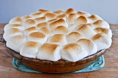 S'mores Pie