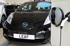 There's a buzz at Wilsons Nissan this September with savings of up to £10,000 on a new Nissan Leaf! #NissanLeaf #ElectricCars #EV