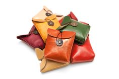 images+of+leather+pouches | Poketo Upcycled Leather Pouch - My Face Hunter