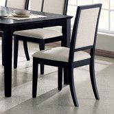 Found it at Wayfair - Buxley Side Chair A Good Price Too!