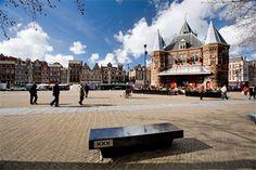 Restaurant-Café In de Waag  Nieuwmarkt 4   1012 CR  Amsterdam