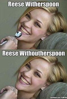 Me gustan los chistes bobos.