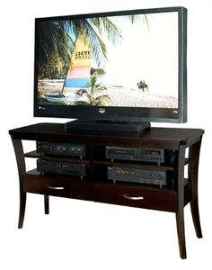Urbane Entertainment Console Solid maple top and legs with carefully selected maple veneer sides, shelf and rails. Media Furniture, Console, Flat Screen, Shelf, Entertainment, Legs, Top, Blood Plasma, Shelving