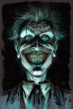 Creep Joker
