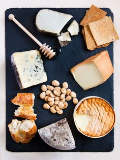 A CUP OF JO: Stinky cheeses: How brave are you?
