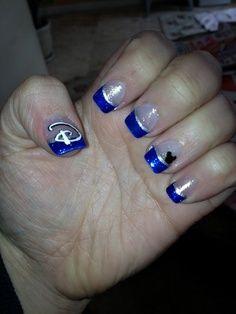 Walt Disney world nails and CR! Disney World Nails, Disney Nails, Cruise Nails, Vacation Nails, Gorgeous Nails, Pretty Nails, Fun Nails, Disney Nail Designs, Cute Nail Designs