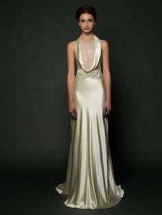 Designer to Watch: Sarah Janks, Forget-Me-Not Wedding Dress Collection | weddingsonline