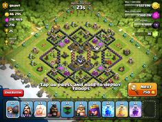 clash of clans bot not working after update