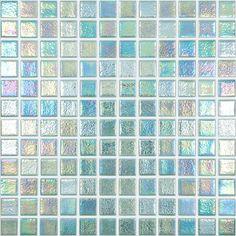 Our vibrant glass mosaic tiles come in multiple finishes. They're ideal for kitchens, bathrooms, swimming pools and more. Order your glass mosaic pool tiles today.