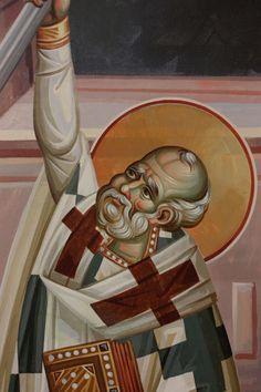 Byzantine Icons, Byzantine Art, Religious Icons, Orthodox Icons, Fresco, Vignettes, Style Icons, Christian, Venice