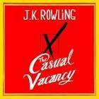 AUDIOBOOK: Casual Vacancy By JK Rowling (added 11/2012)