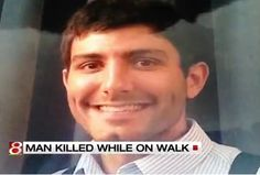 Nathan Trapuzzano | nathan trapuzzano was a young 24 year old man who served as- Killed by mugger, left widow and baby on the way with no daddy. Sickening