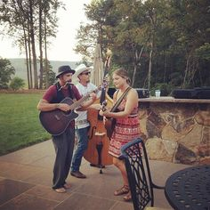 We have #LiveMusic at our Tasting Room every Third Thursday and for Holiday Weekends!  #Charlottesville