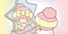 【2015.12】★ #LittleTwinStars
