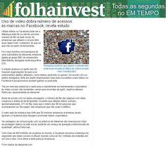 Folha Invest - Em Tempo