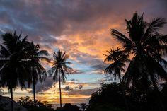 Friday Snapshots: Easing into Island Life on Koh Tao