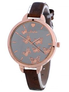 GET $50 NOW | Join RoseGal: Get YOUR $50 NOW!http://www.rosegal.com/watches/faux-leather-butterfly-quartz-watch-1001035.html?seid=2275071rg1001035