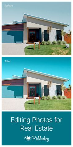 Whether you're a veteran realtor or a newcomer to the real estate scene, you know that quality photos are deal-makers. This article shows you how photo editing can boost your real estate business.