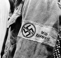 """Fact in punk history, """"Nazi Punks Fuck Off"""" was the fifth single by the Dead Kennedys. It was released in 1981 on Alternative…"""