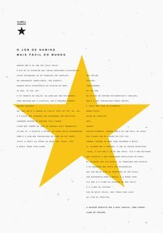 +Work - Pedro Reis › Art Director