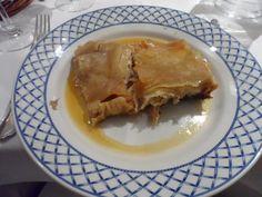 Cochinillo from Segovia, España Pig Roast, Lasagna, Ethnic Recipes, Food, Restaurant, Cooking, Meal, Pork Roast, Essen