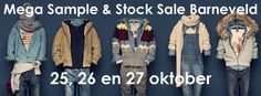 Kids Sample Loods of stock -- Barneveld -- 25/10-27/10