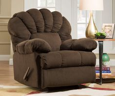 I found a Dynasty Chocolate Recliner at Big Lots for less. Find more Recliners at & Samson Chocolate Big One Recliner at Big Lots. | furniture ... islam-shia.org
