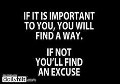 Make it important